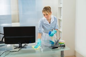 The Best Commercial Janitorial Services in the Chicagoland area.