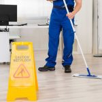 Commercial Janitorial Services (What You Should Know)