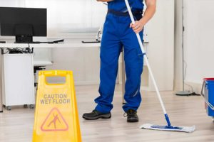 Commercial Cleaning Services Near Me (2021)