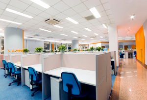 Office Janitorial Cleaning Services