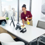 Professional Office Cleaning Services Near me