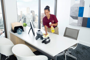 Professional Office Cleaning Service Near My Location