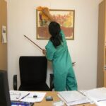 Benefits of Hiring a Professional Office Cleaning Company