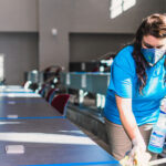 Commercial Cleaning Services Schaumburg IL